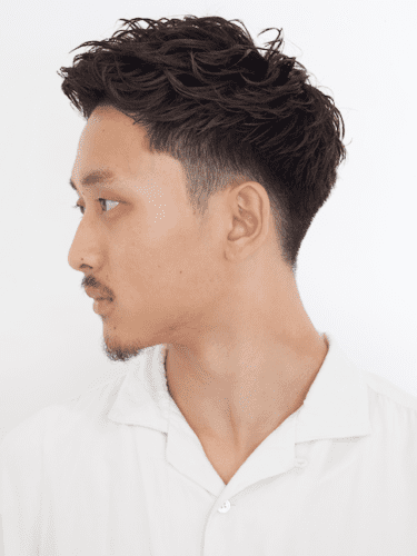 女子ウケが良いメンズ髪型はコレだ!TOP3発表【短髪編